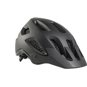 Bontrager Rally WaveCel Kask, black